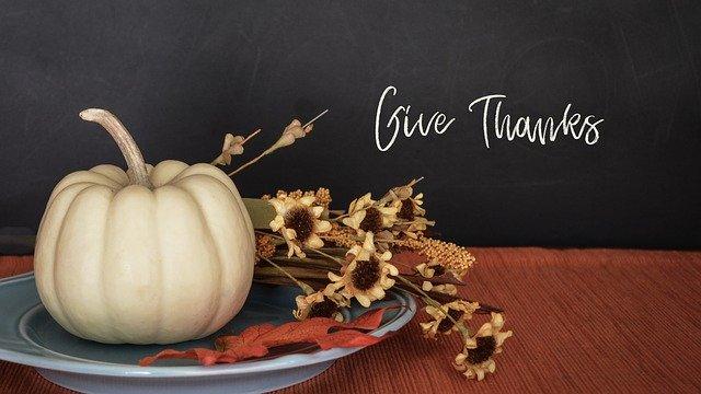 Be Grateful & Thankful Always | 11/122/2020 By Rev Julio Orozco Jr | Gratitude