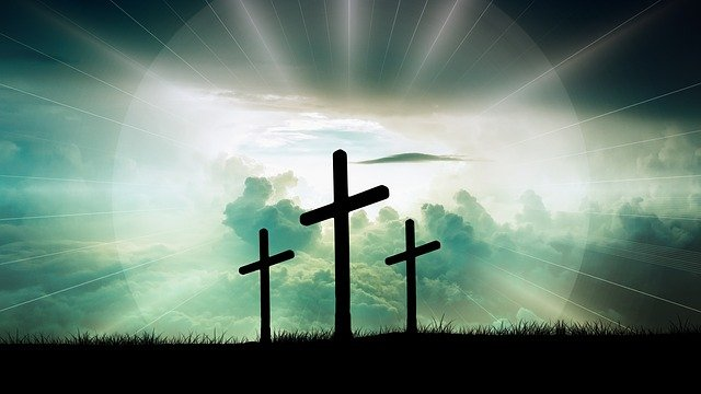 Easter Sunday, He Is Risen Indeed   4/04/2021 From Luke 24:1-6 By Reverend Julio Orozco Jr.